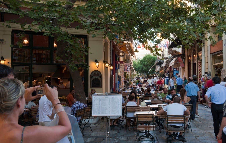 10 Day Greek Islands Tour - Athens – Mykonos – Santorini 7