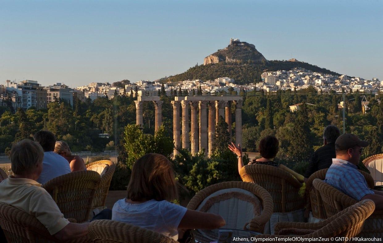 8 Day Athens – Santorini – Mykonos Tours 10
