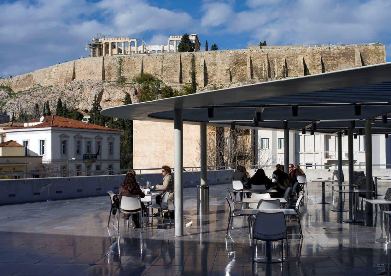 4 Day Athens Break 2