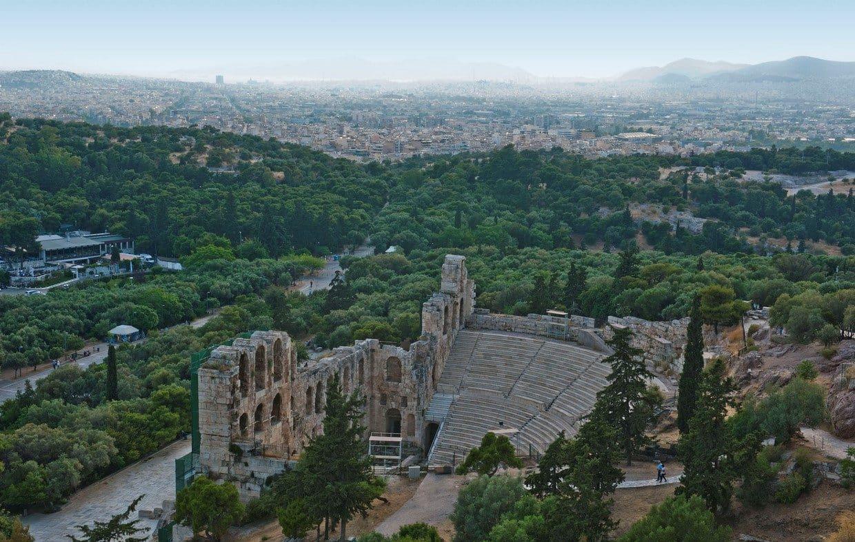 4 Day Athens Break 6
