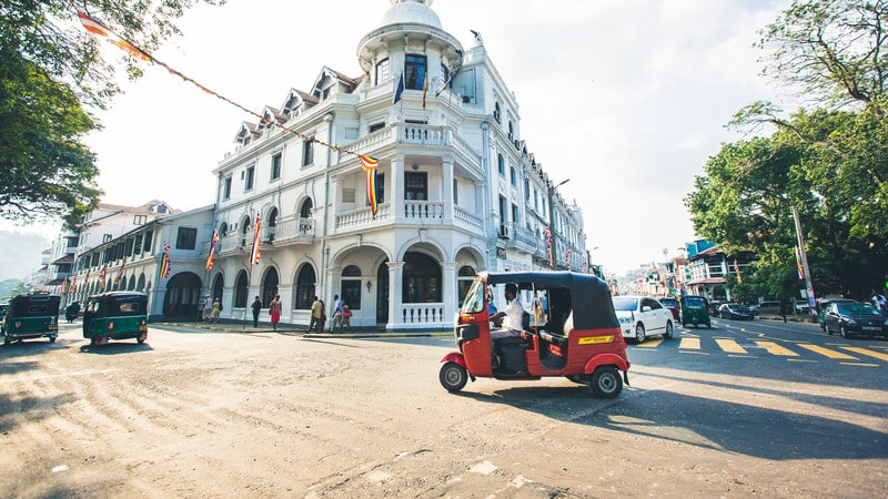 Sri Lanka Bio-Bubble Tours 4