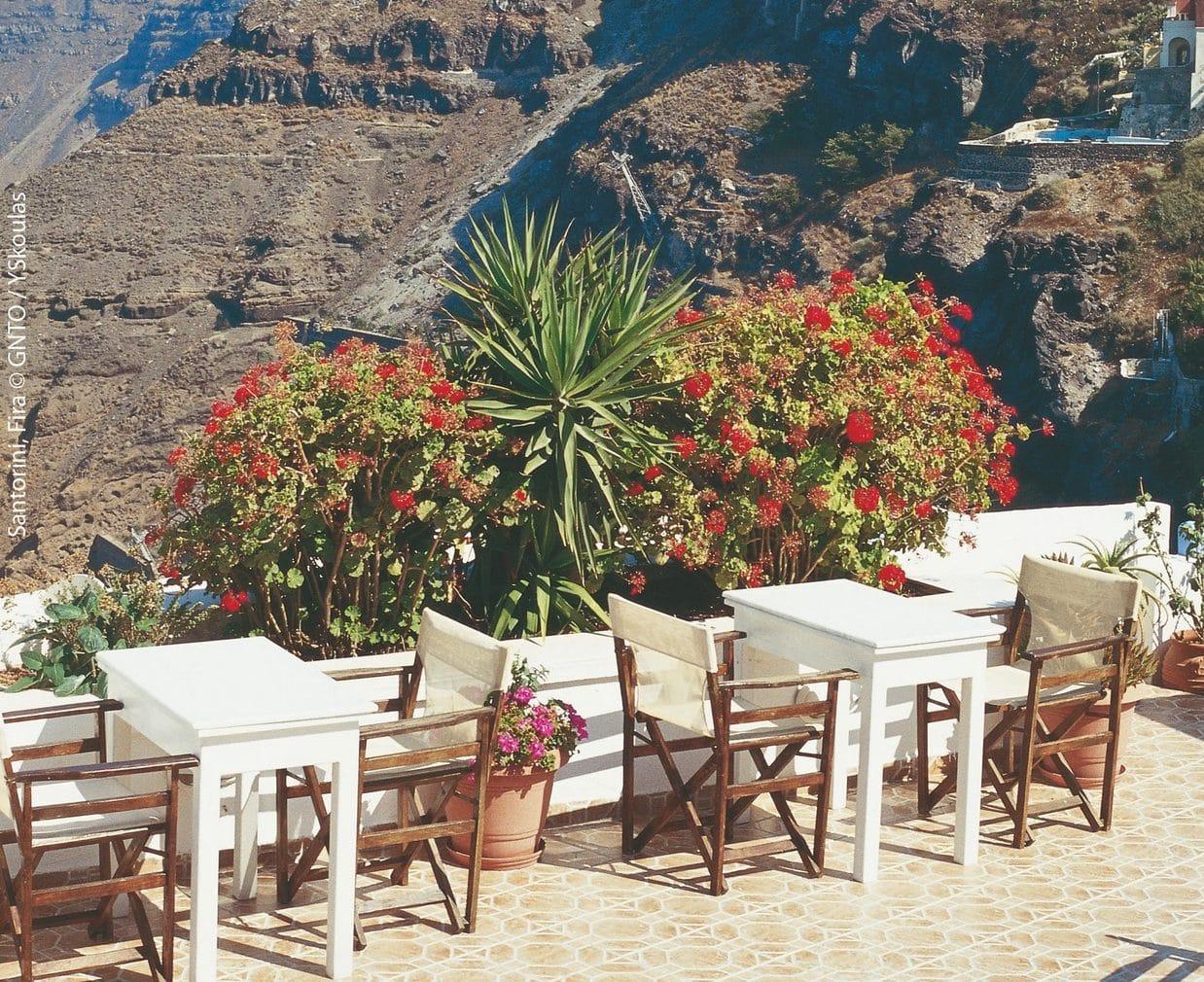 10 Days Athens - Santorini - Crete Tours 8