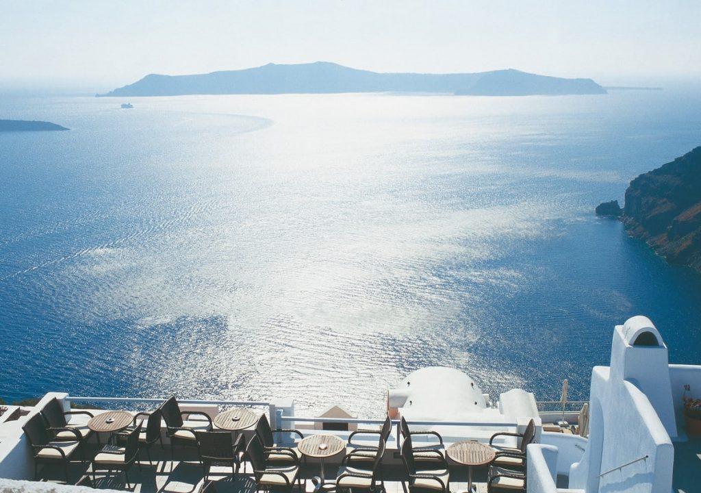 "Classic ""GOLD"" Honeymoon Tour - Greek Islands 11"