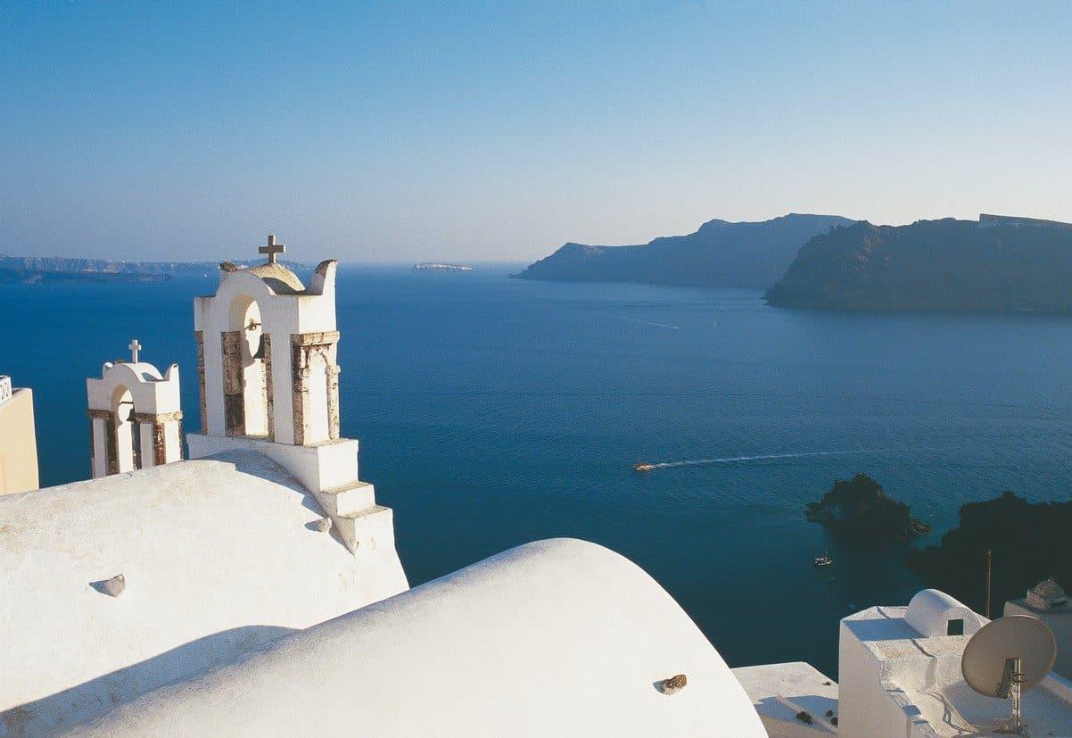 10 Day Greek Islands Tour - Athens – Mykonos – Santorini 2