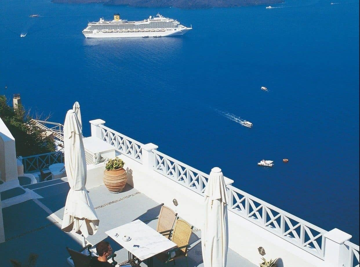 10 Day Greek Islands Tour - Athens – Mykonos – Santorini 5