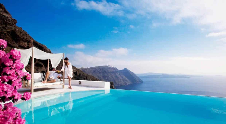 "Classic ""GOLD"" Honeymoon Tour - Greek Islands 1"