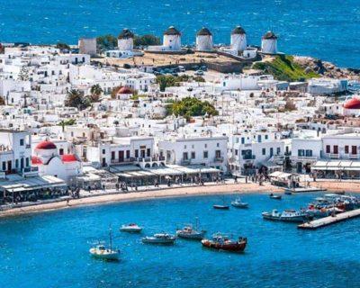 Greece Travel Guide 2