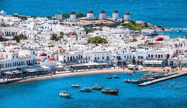 10 Days Athens - Santorini - Crete Tours 1