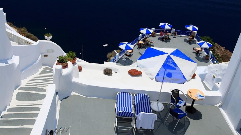 10 Days Athens - Santorini - Crete Tours 7