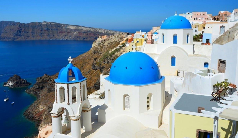 10 Days Athens - Santorini - Crete Tours 5