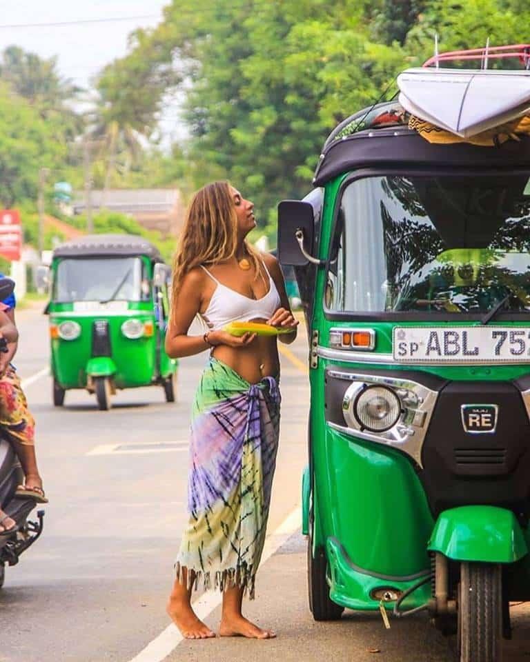 8 Day Sri Lanka Sightseeing Tours - Hill Stations & Beaches 6