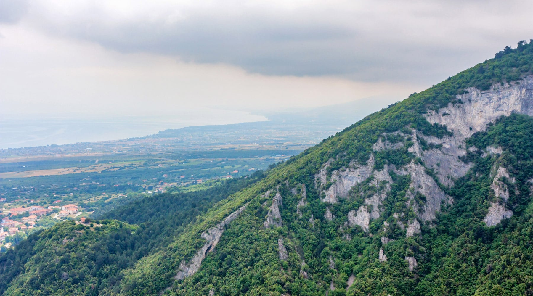 Mount Olympus – The Highest Mountain in Greece