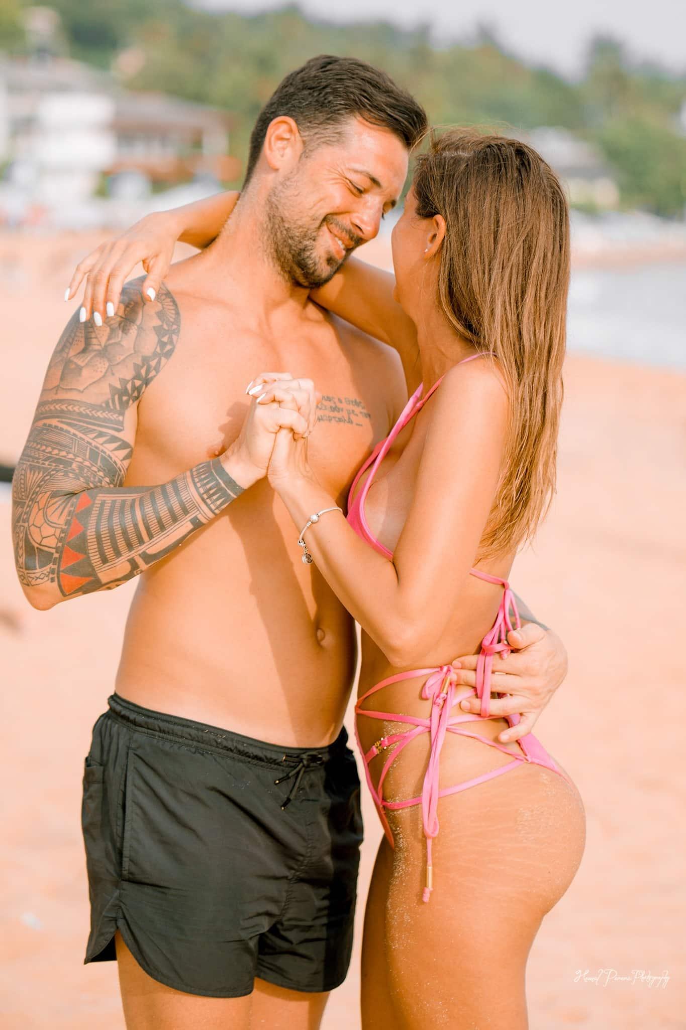 5 Days Enchanting Sri Lanka Honeymoon Tour 6