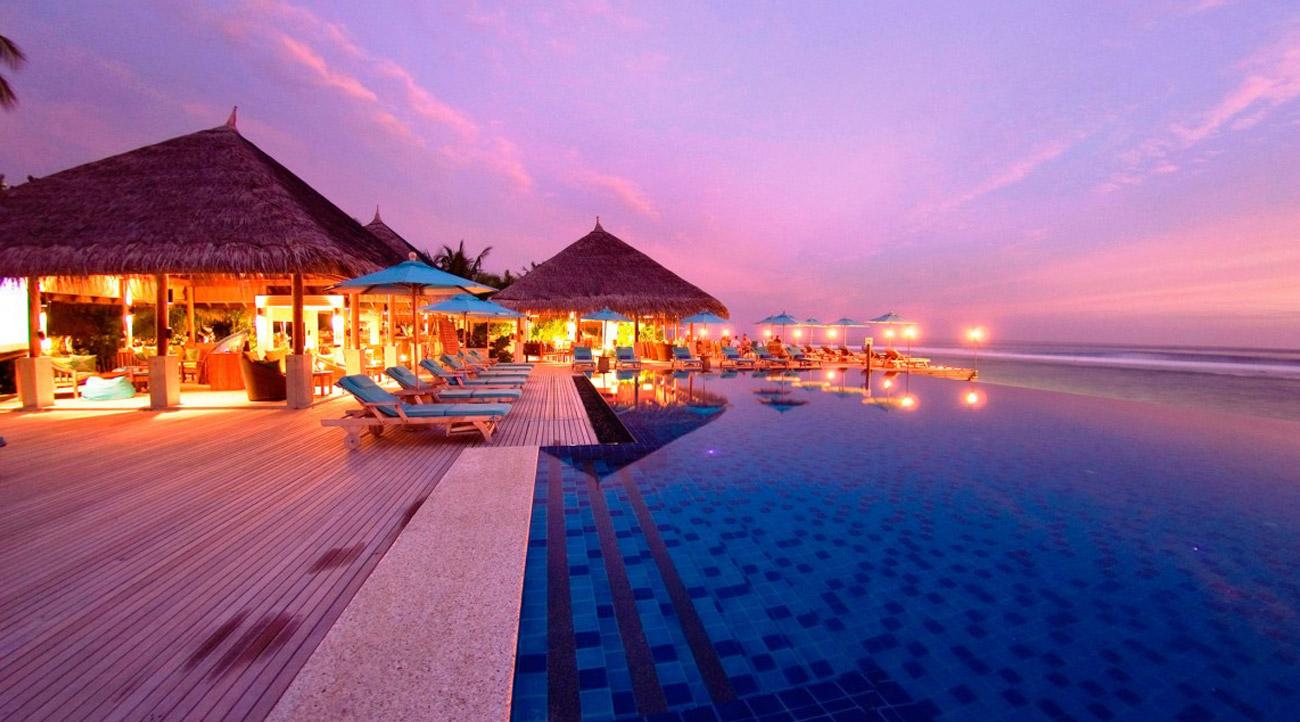 Dhigu Island – An Extraordinary Resort Island in Maldives