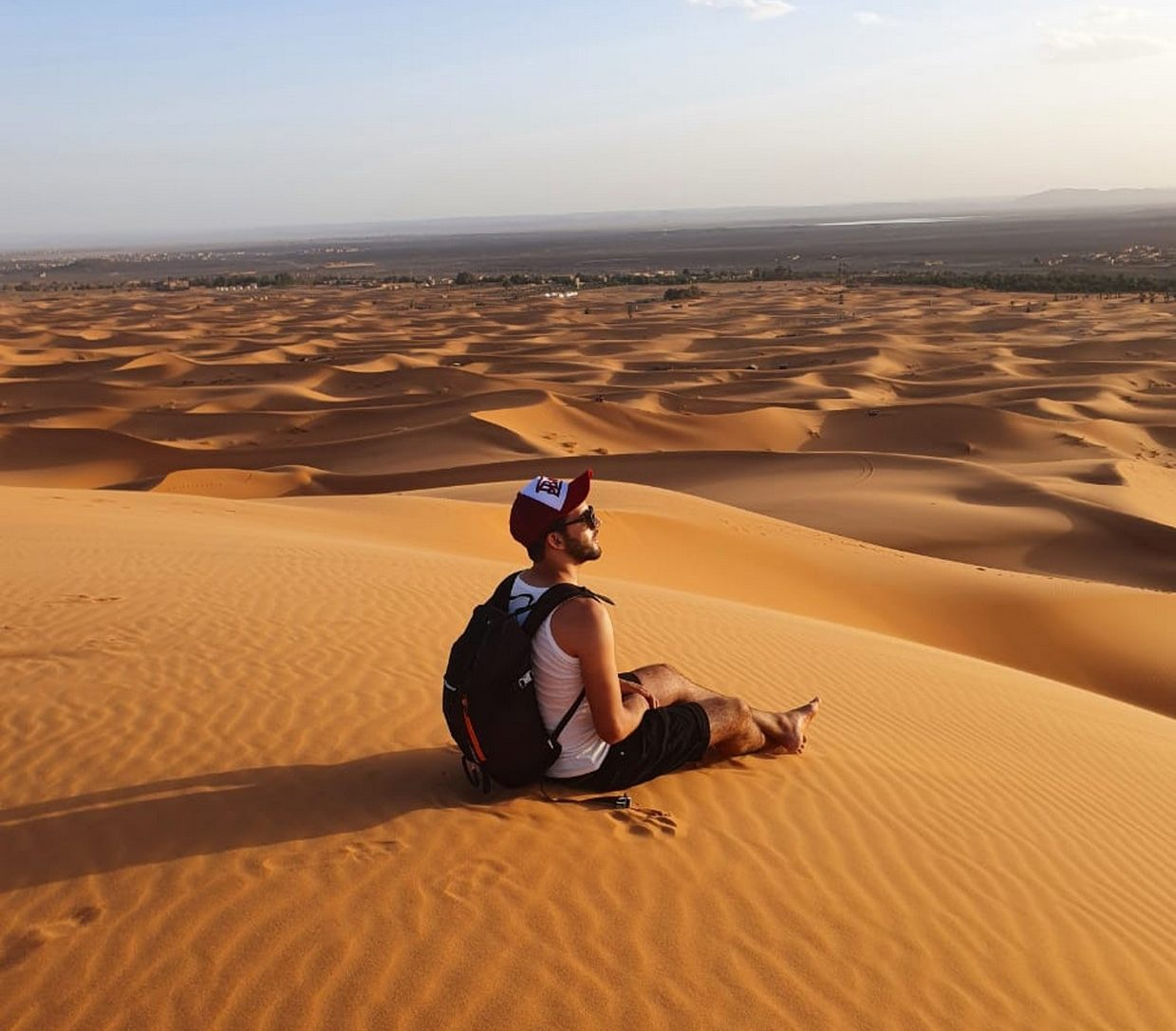 3 Days Private Desert Tour from Marrakech to Fez 4