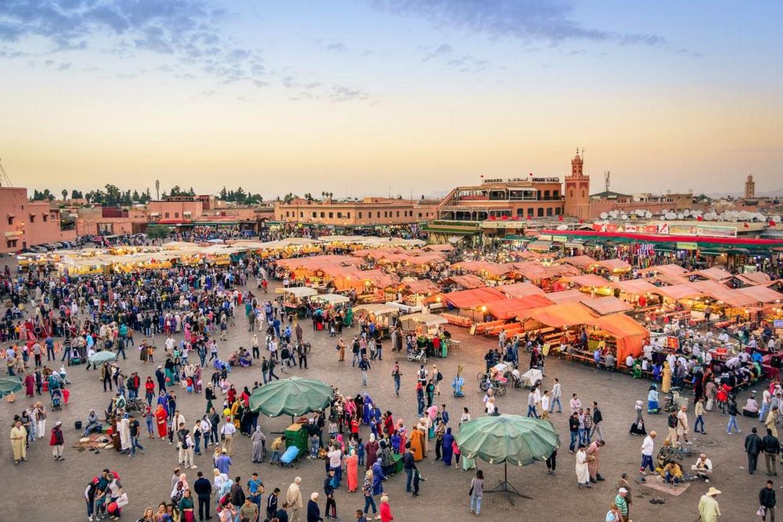 Morocco Grand Tour from Casablanca 3