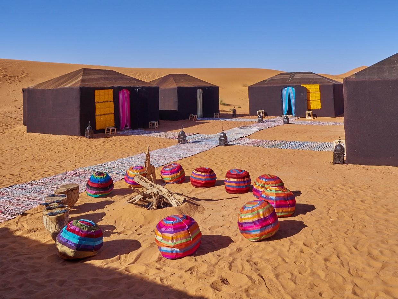 Morocco Grand Tour from Casablanca 4