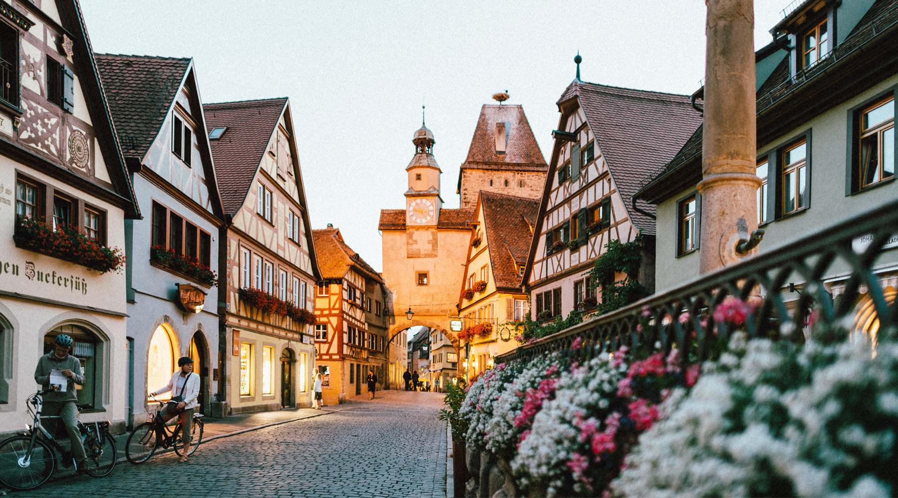 Rothenburg ob der Tauber, Germany – Things to Do