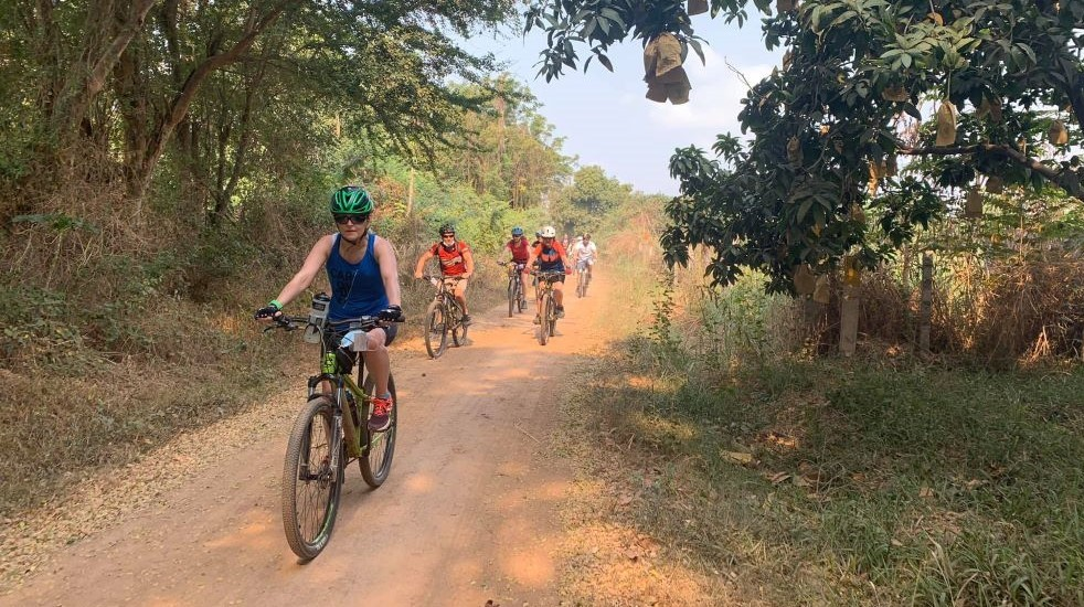 Vietnam Adventure Tours from Ho Chi Minh City by Bike & Kayak 2