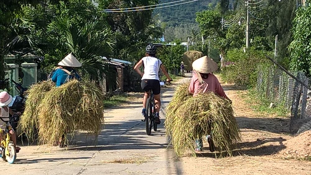 Cycling & Kayaking Vietnam from Hanoi to Saigon 3