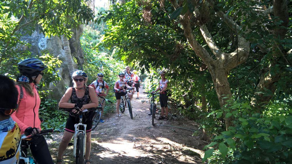 Cycling & Kayaking Vietnam from Hanoi to Saigon 5