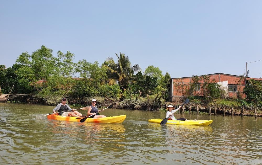 Cycling & Kayaking Vietnam from Hanoi to Saigon 10