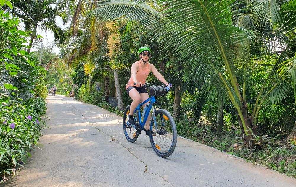 Vietnam Tour - Multi Outdoor Activities in Mekong Delta 6