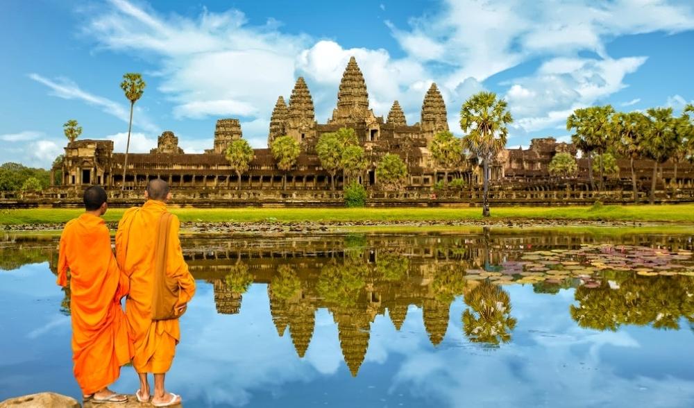 Cycling Adventures from Angkok to Saigon 3