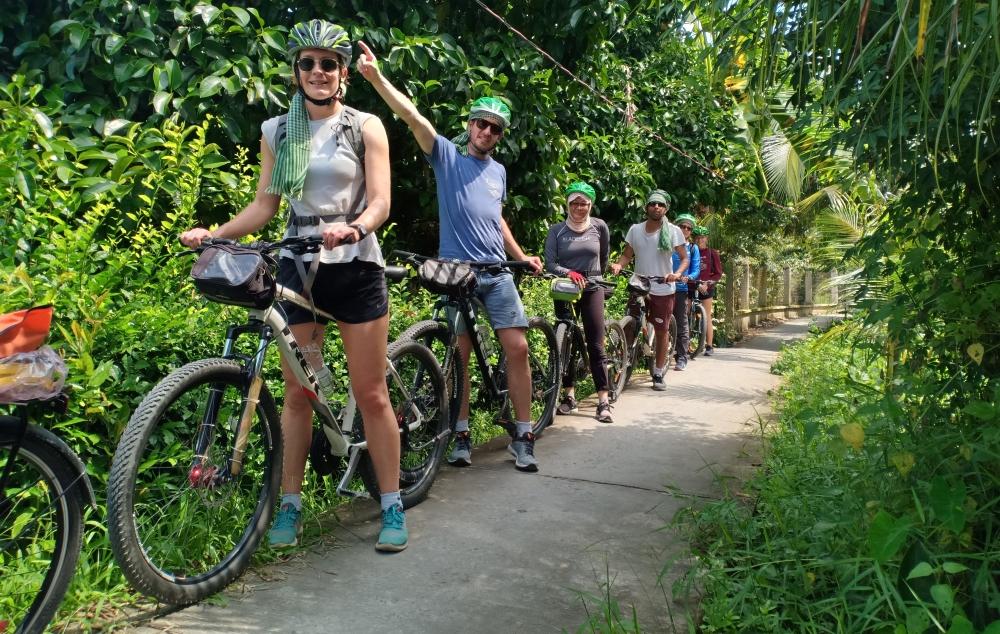 Cycling Adventures from Angkok to Saigon 8