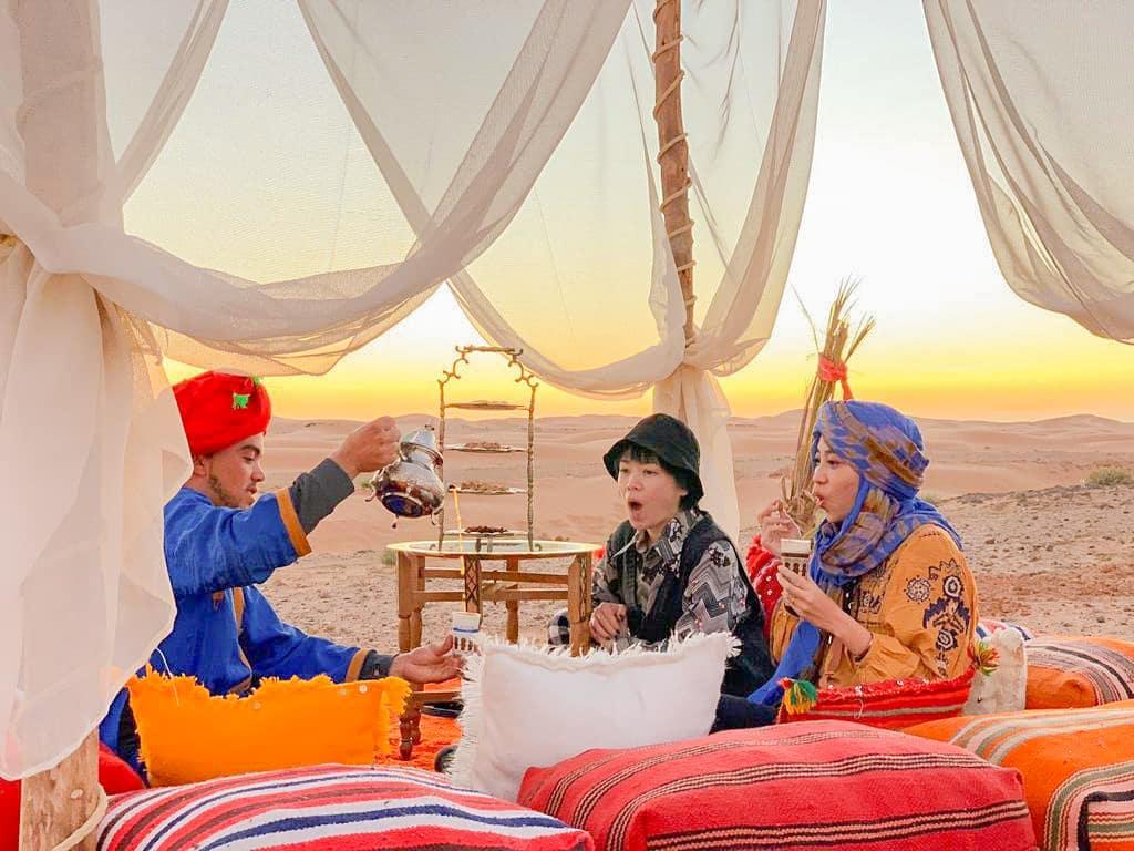 Morocco Desert Tour Marrakech
