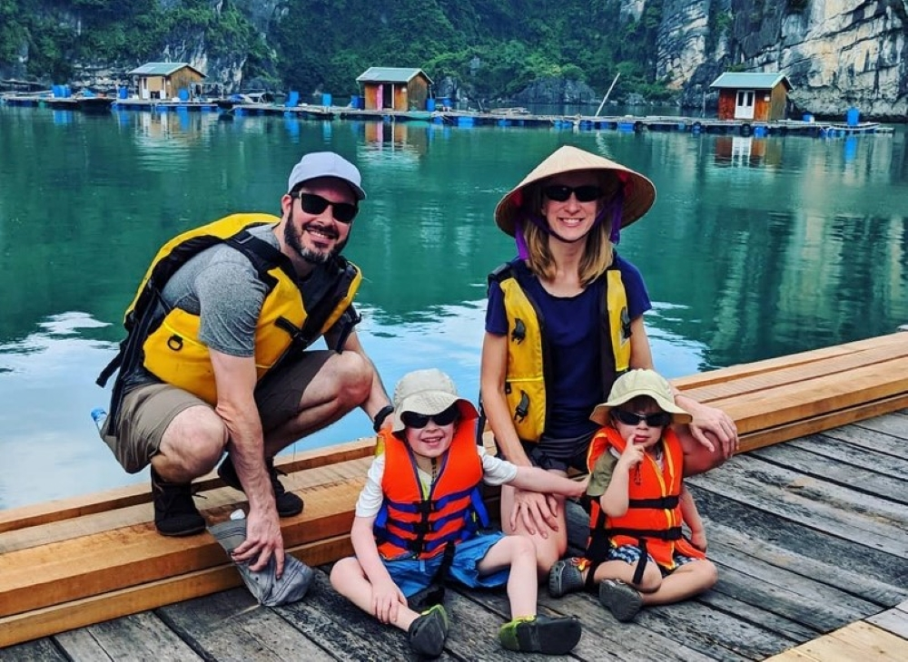 Best Vietnam Highlights for Active Families 4