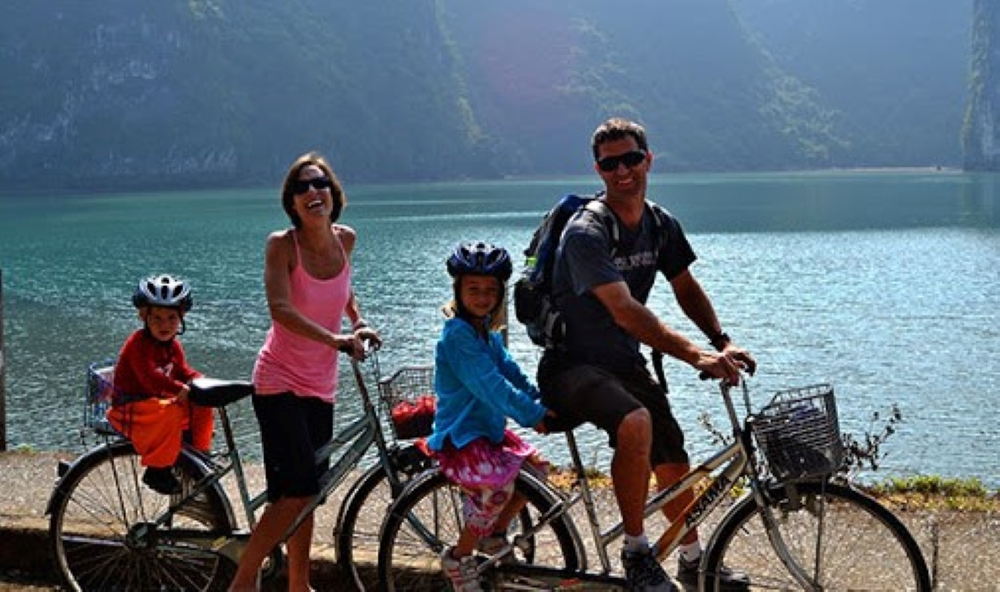Best Vietnam Highlights for Active Families 9