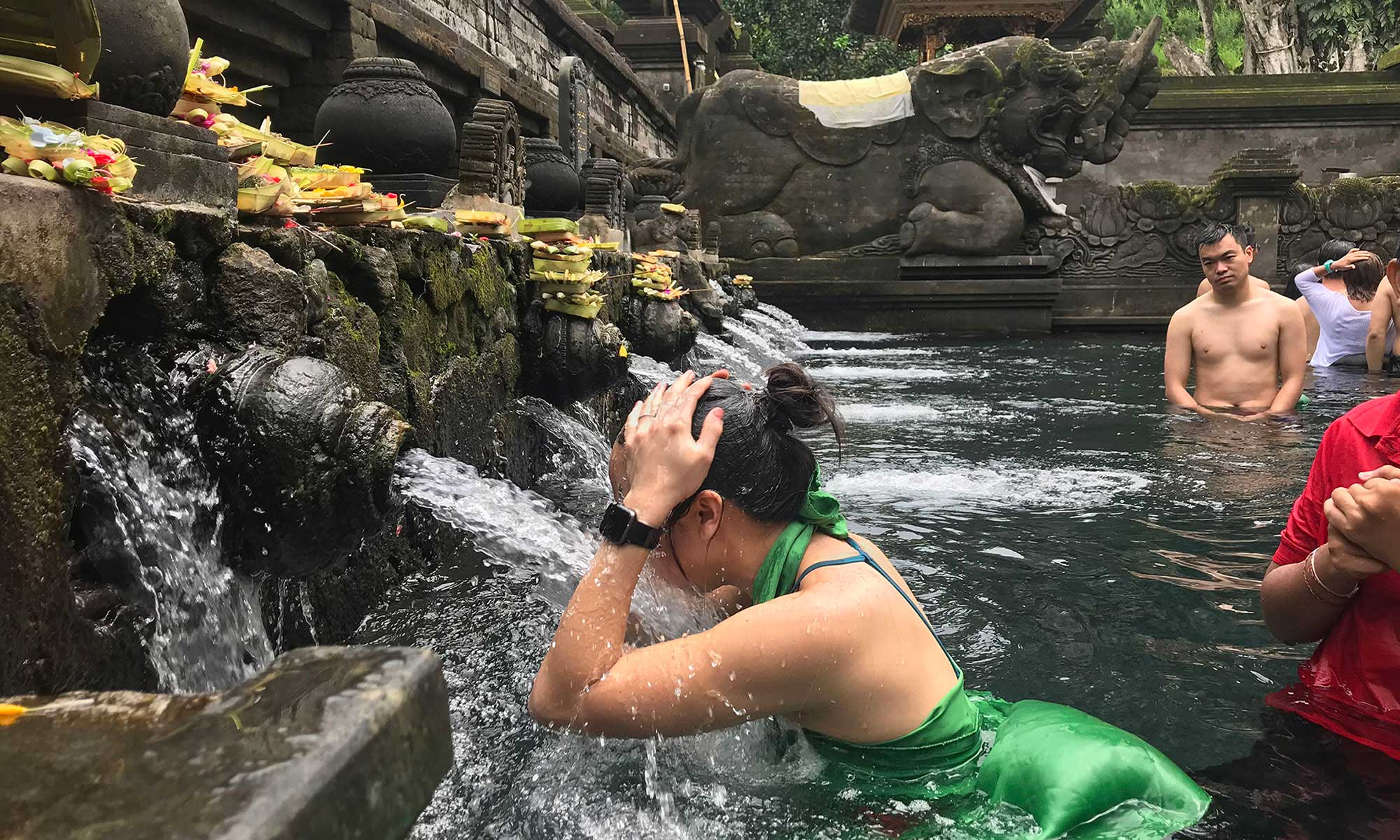 4 Days Bali Private Tour Package 3