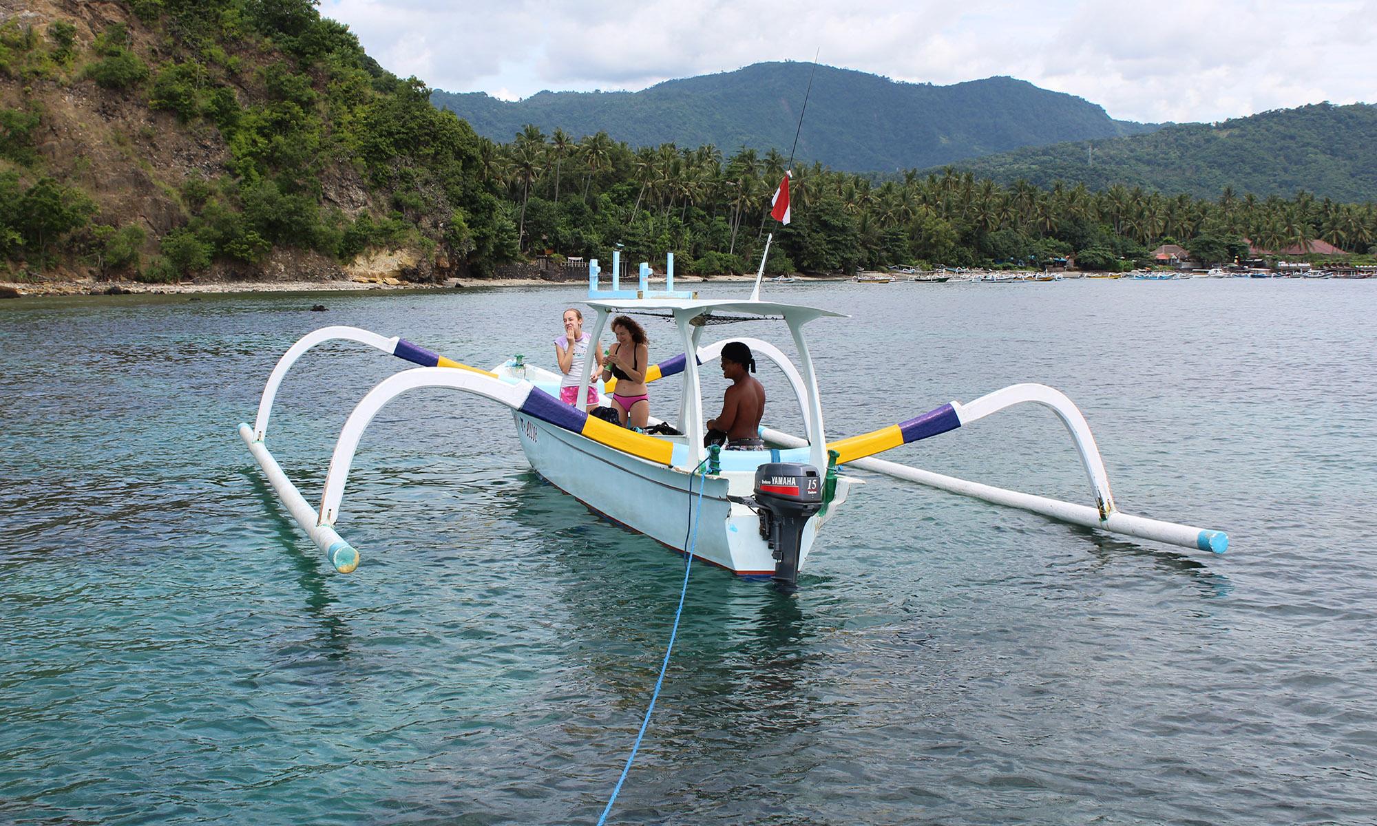 Blue Lagoon PadangBai Snorkeling with Private Hotel Transfer