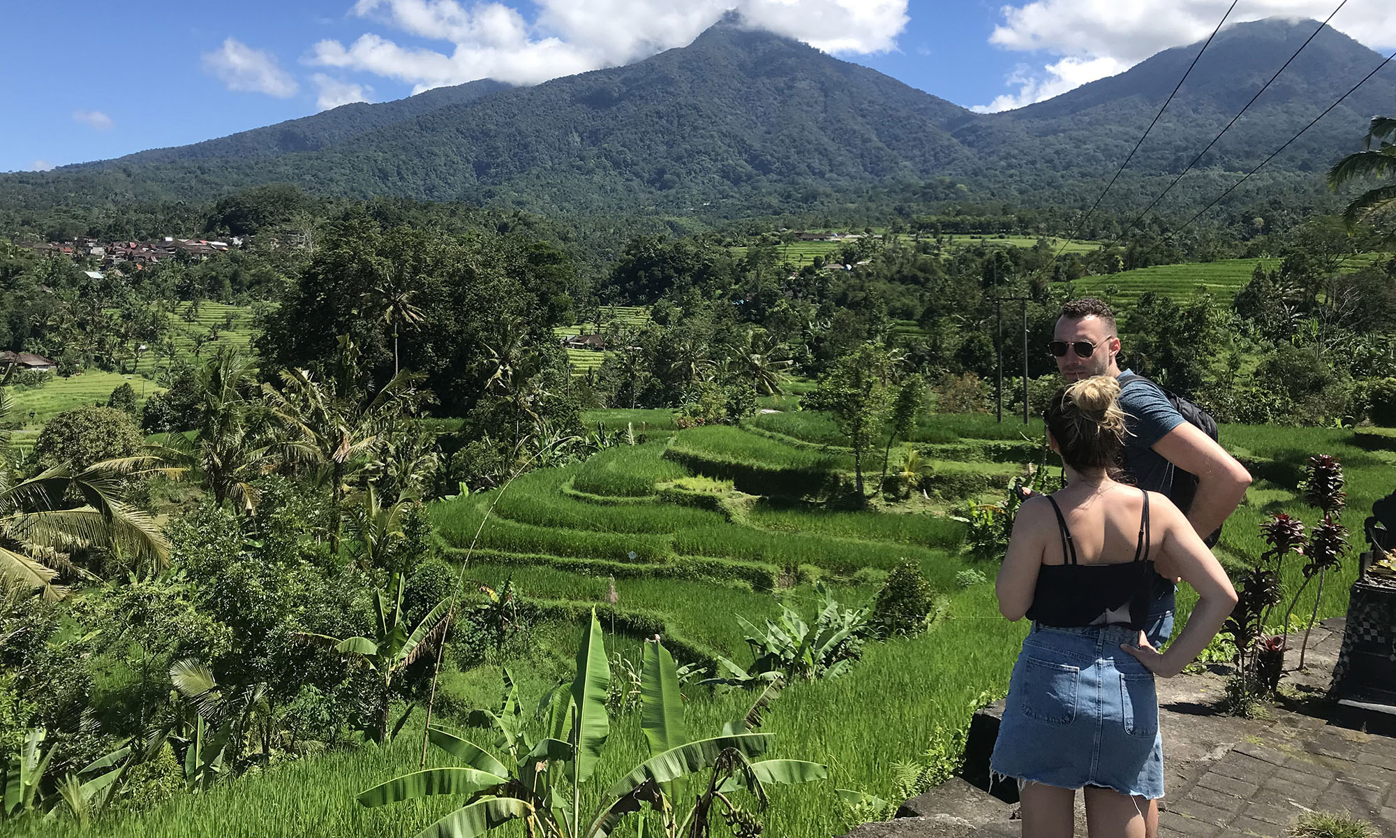 4 Days Bali Private Tour Package 1
