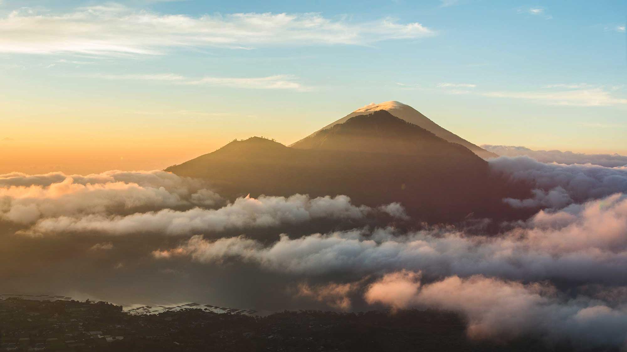 Mount Batur Sunrise Hike with Transfer 8