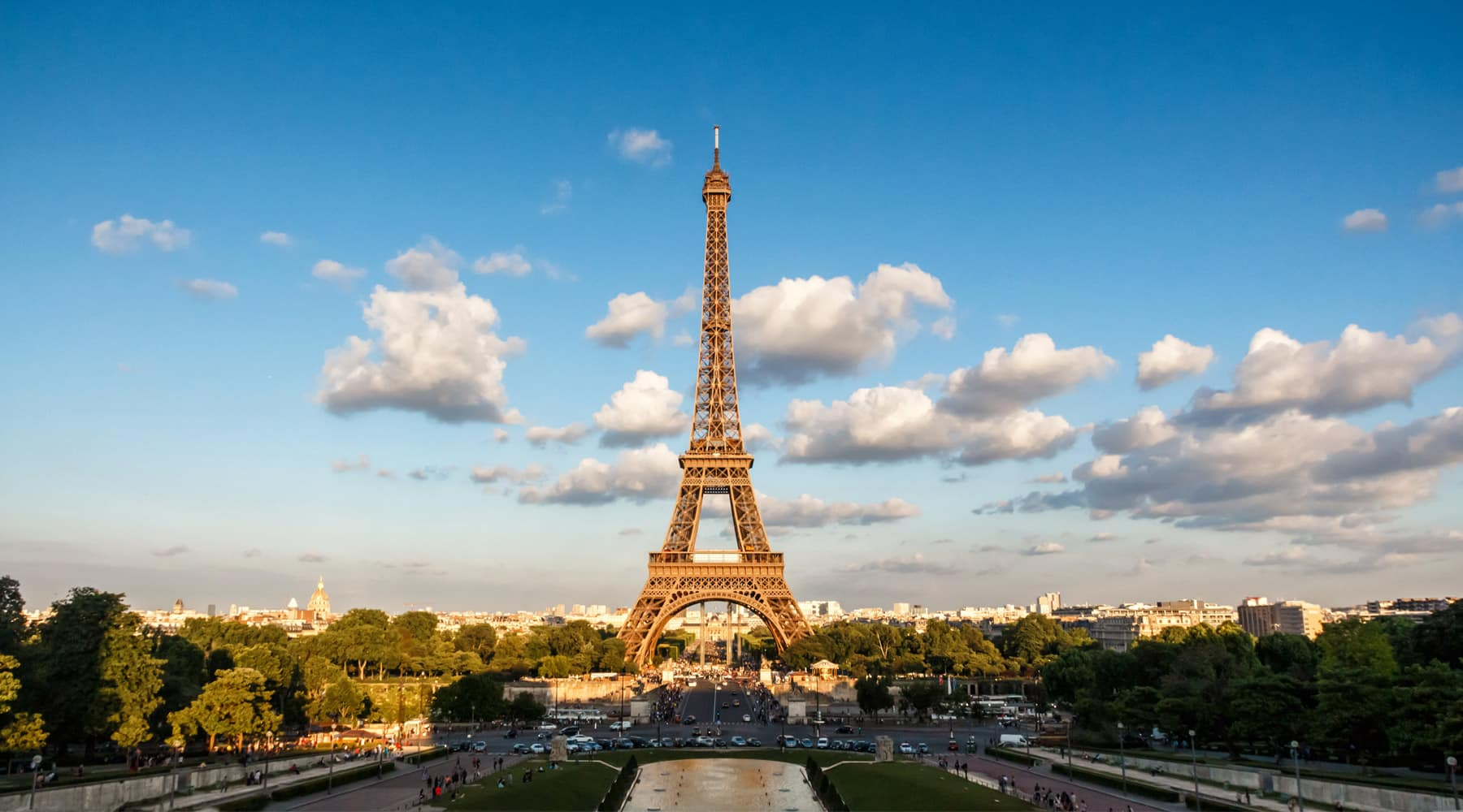 Travelers Must Provide COVID Pass to Visit France's Attractions!