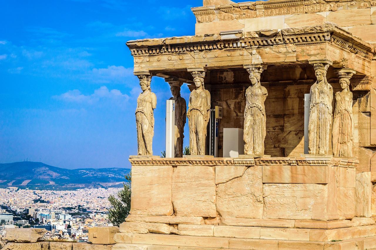 Greek Island Honeymoon Tour from Athens to Paros - Naxos - Santorini 3
