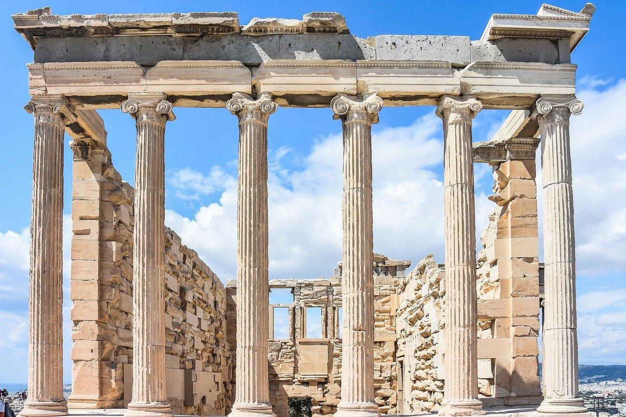 Greek Island Honeymoon Tour from Athens to Paros - Naxos - Santorini 4