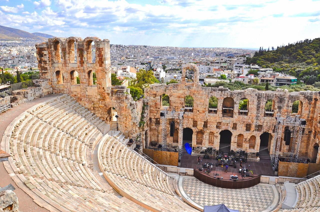 Greek Island Honeymoon Tour from Athens to Paros - Naxos - Santorini 5