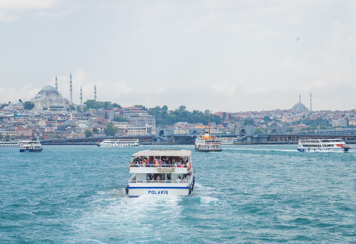 9 Days Istanbul Athens Cruise Vacation 1