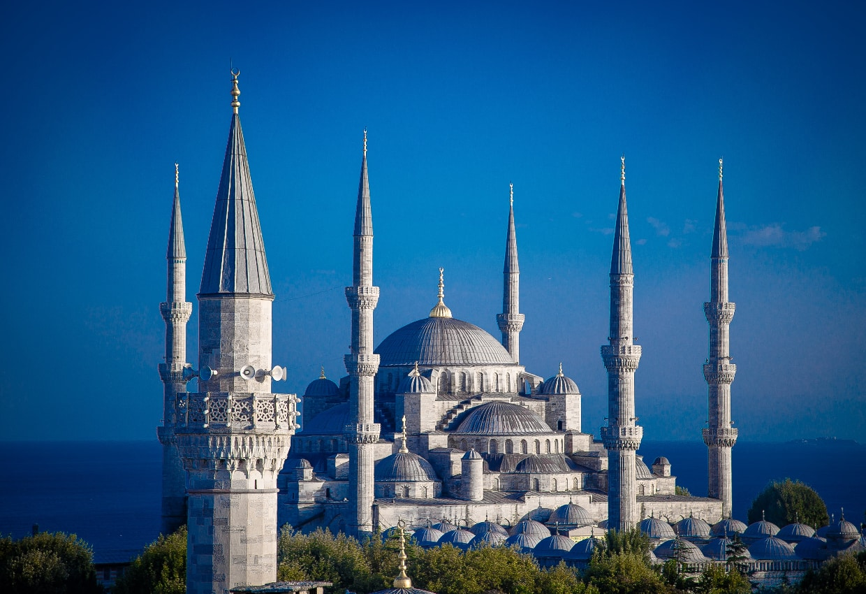 9 Days Istanbul Athens Cruise Vacation 4