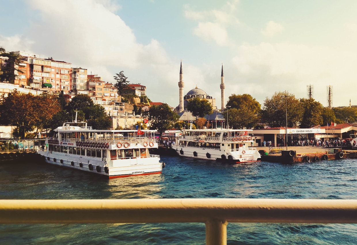9 Days Istanbul Athens Cruise Vacation 10