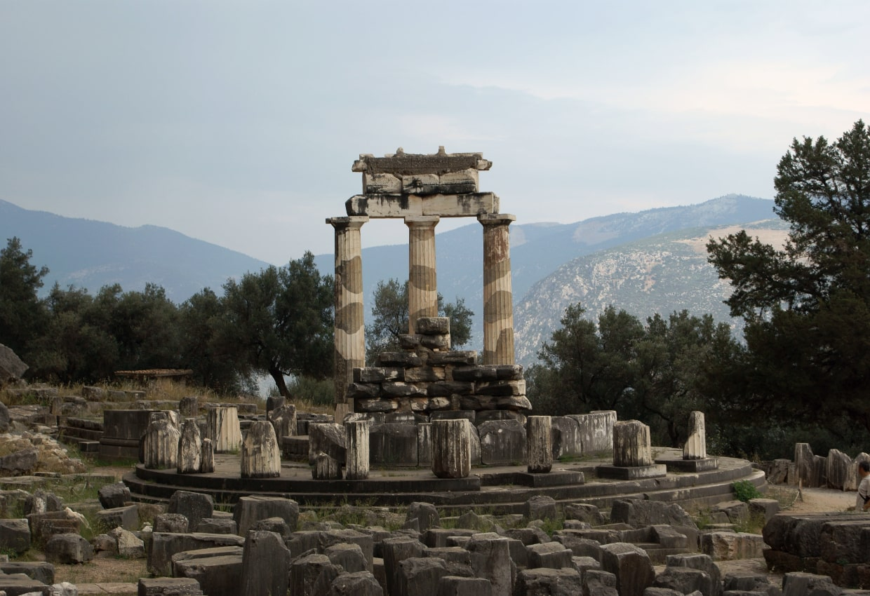 9 Days Istanbul Athens Cruise Vacation 7