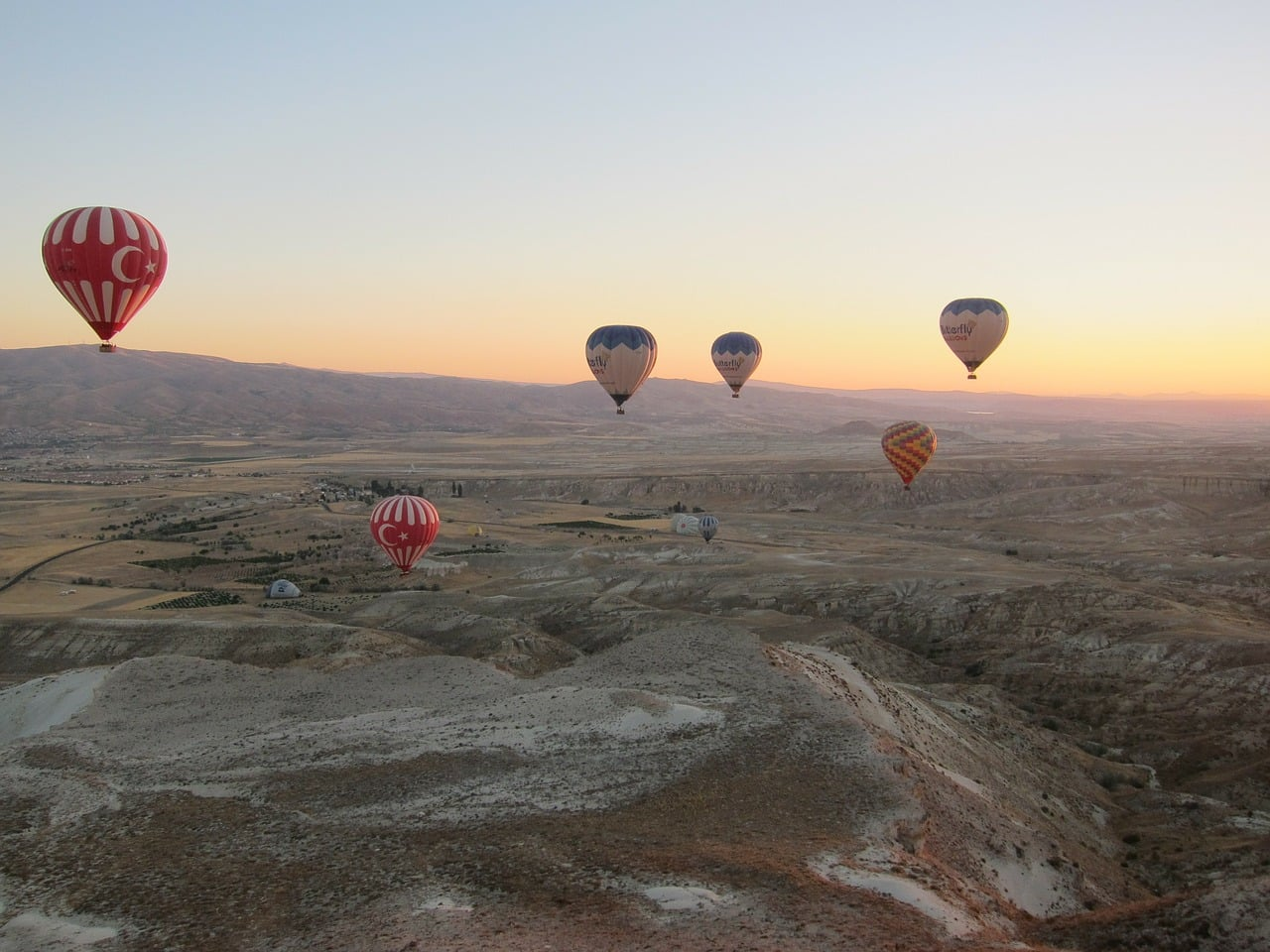 Istanbul Tour to Cappadocia and Cairo - 2 Continents 9
