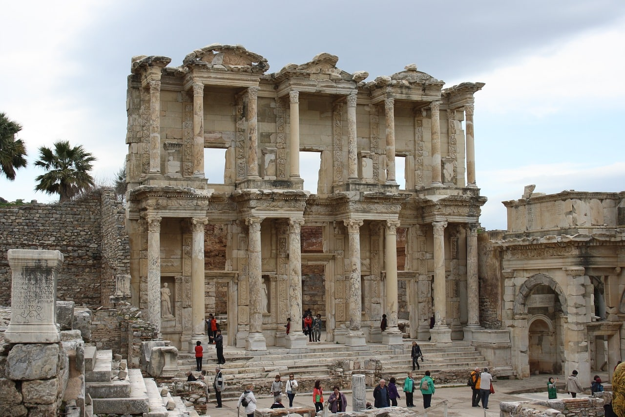 Istanbul to Cairo & Athens Vacation - 3 Countries 3 Civilizations 9