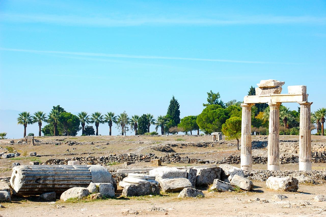 Cappadocia Ephesus Classical Greece Tour - 15 Days Vacation 7