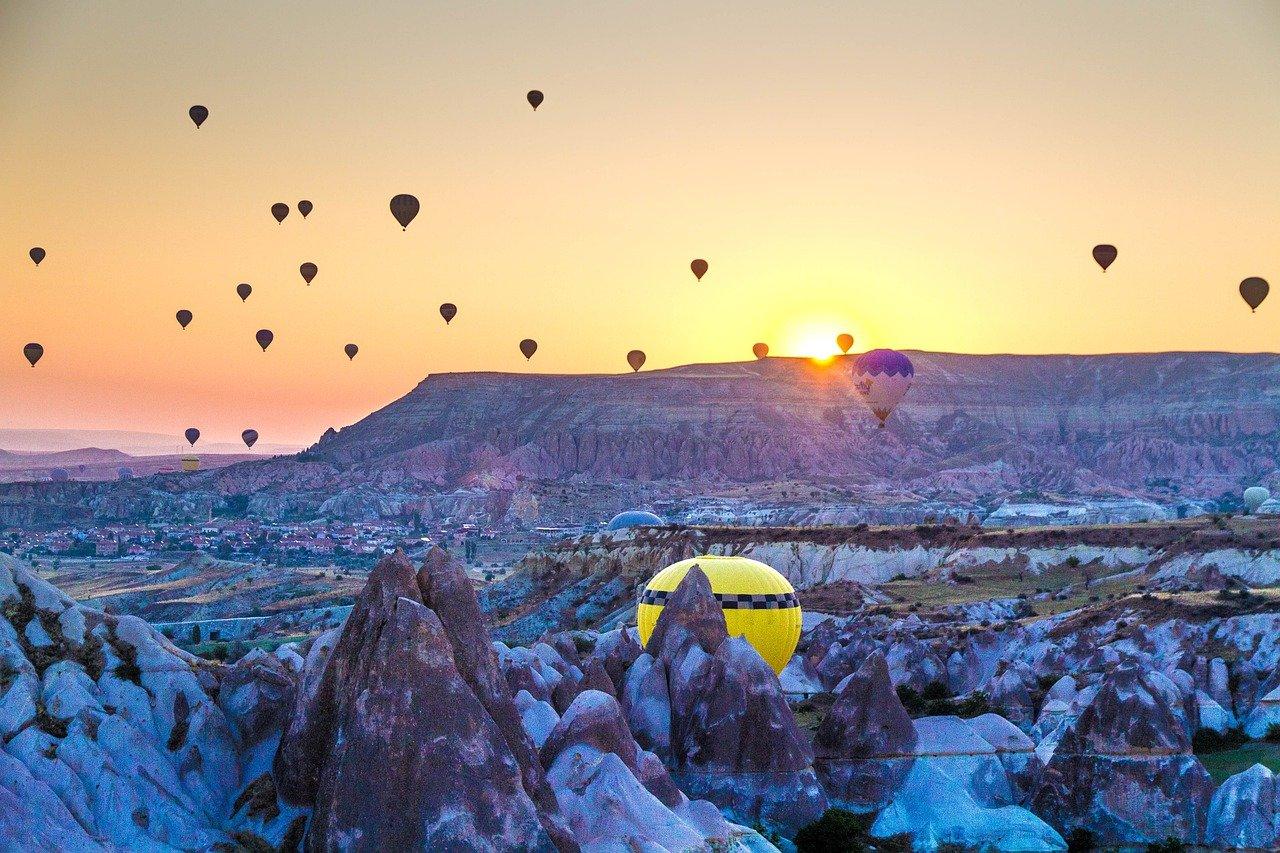 Cappadocia Ephesus Classical Greece Tour - 15 Days Vacation 10