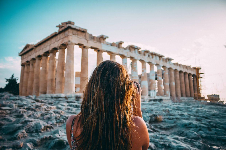 Cappadocia Ephesus Classical Greece Tour - 15 Days Vacation 1