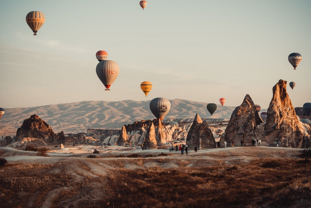 Istanbul to Cairo & Athens Vacation - 3 Countries 3 Civilizations 3